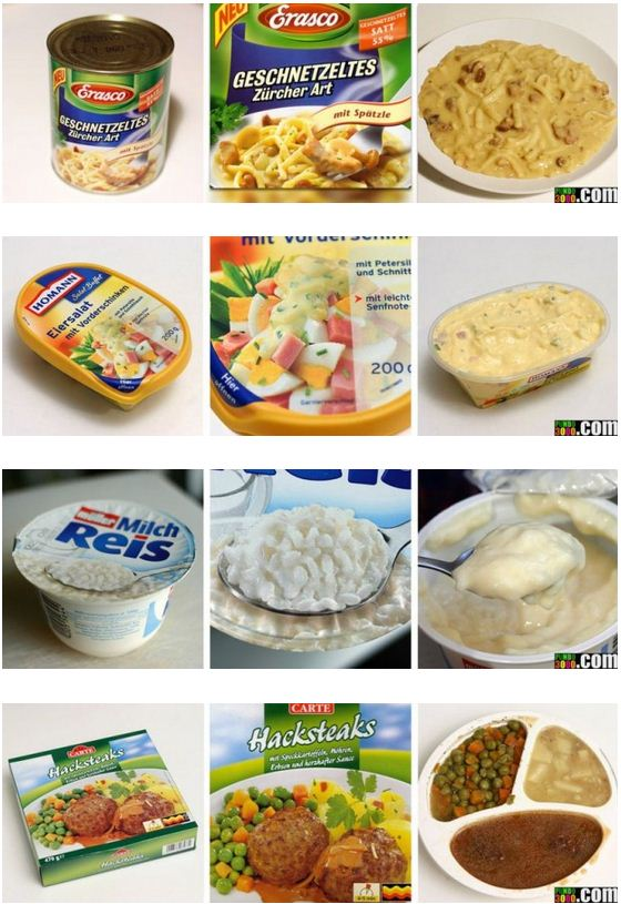 emballages produits alimentaires