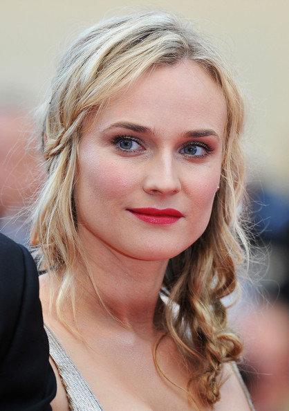 Maquillage Diane Kruger