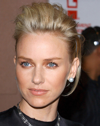 Maquillage de Naomi Watts
