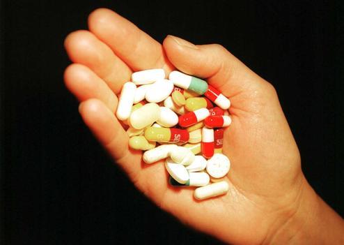 60 médicaments à risque selon Prescrire