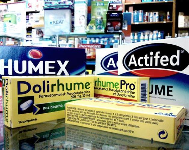Les médicaments anti-rhume sont-ils dangereux?
