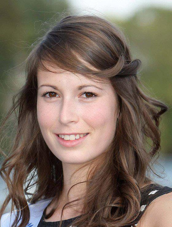 coiffure Miss Pays de Loire 2012