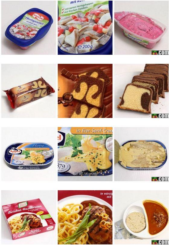mensonges produits alimentaires