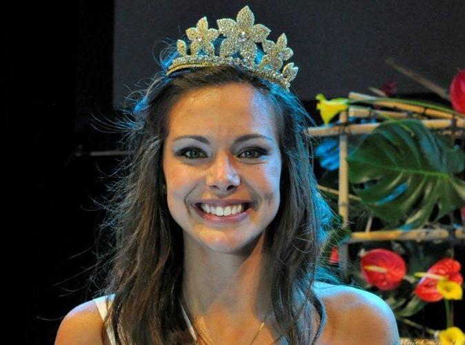 coiffure Miss Bourgogne 2012
