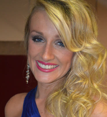 Miss Bretagne 2012