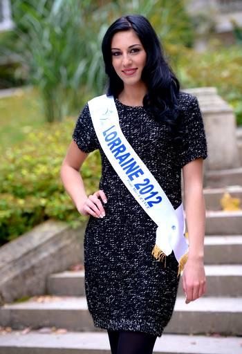 Miss Lorraine 2012