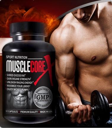 muscle-core