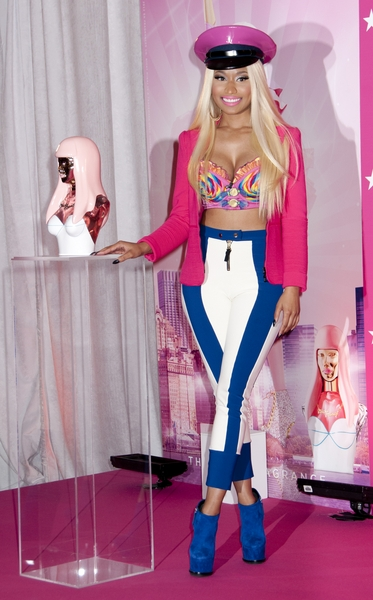 Pink Friday de Nicki Minaj