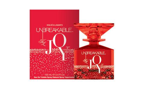 Parfum Unbreakable Joy