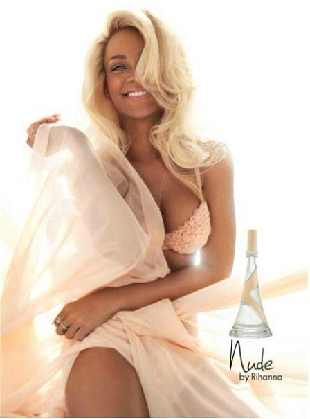 Parfum Nude Rihanna