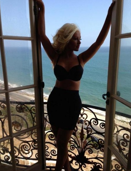 regime-Christina-Aguilera