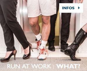 run at work course à la défense
