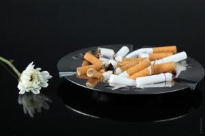 supprimer les odeurs de tabac