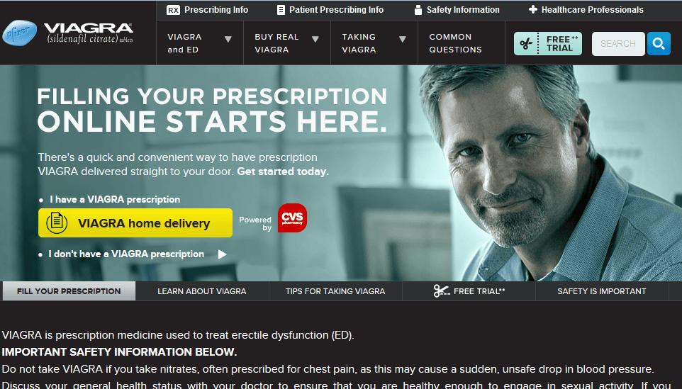 Viagra pfizer en ligne